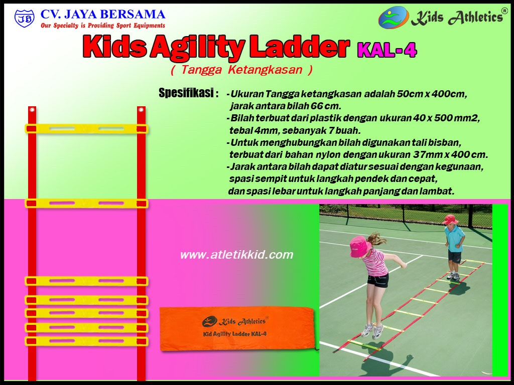 Peralatan Atletik Kid Menjual Olahraga Anak Di Jakarta Cone Corong Agility Tangga Ketangkasan Harga Jual Ukuran