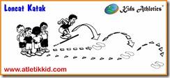 atletik kit, Forward Squat Jumps, kid atletik, kids athletics, Lompat Kodok, peralatan atletik kid, peralatan olahraga anak, sport kid, Tabel Loncat Katak